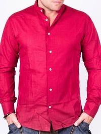 Червена мъжка риза Type F