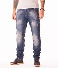 Мъжки дънки Slash Jeans