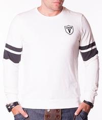 Мъжка блуза Team White