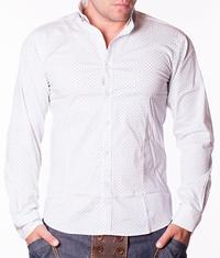 Мъжка риза Tony Moro бяла