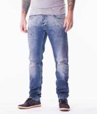 Мъжки дънки Refu Jeans