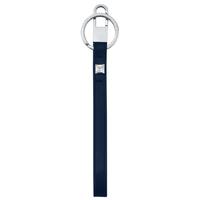 Ключодържател-каишка DSE Сваровски Елементи - Луксозен подарък Код 5082481