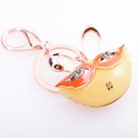 Ключодържател ЗАЕК С МАСКА, Аксесоар за Чанта Колекция UB Boutique #UB K036