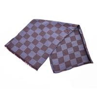 Мъжки шал луксозен КАРЕ, колекция UB Бутик, Код UB L202