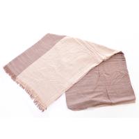 Мъжки шал луксозен КАПУЧИНО, колекция UB Бутик, Код UB L203